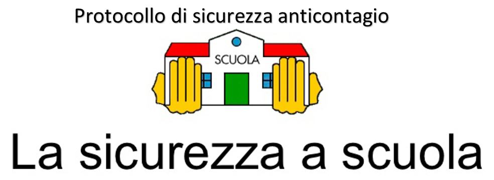 PROTOCOLLO DI SICUREZZA ANTICONTAGIO DEFINITIVO